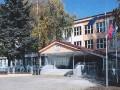 Budova školy po rekonštrukcii 26.10.2010