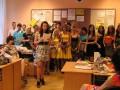 Rozlúčka deviatakov 30.6.2010