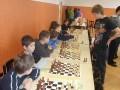 Simultánka s majstrom Slovenska 16.4.2010