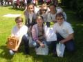 Družstvá mladých zdravotníkov 9.5.2011