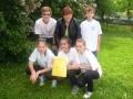 Mladí zdravotníci 7.5.2012