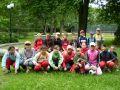 Smrdáky - máj 2009